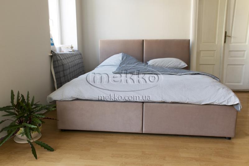 М'яке ліжко Enzo (Ензо) фабрика Мекко  Білогірськ-4
