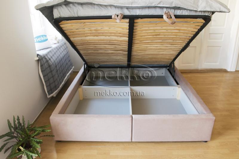 М'яке ліжко Enzo (Ензо) фабрика Мекко  Білогірськ-5