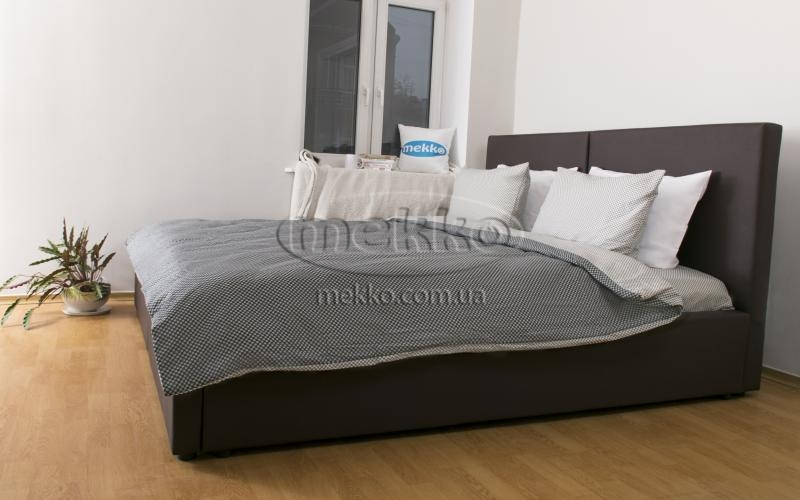 М'яке ліжко Enzo (Ензо) фабрика Мекко  Білогірськ-10