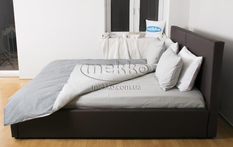 М'яке ліжко Enzo (Ензо) фабрика Мекко  Білогірськ-8